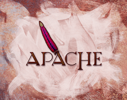 Apache Wallpaper (1920x1080)
