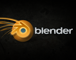Blender Wallpaper (1920x1080)