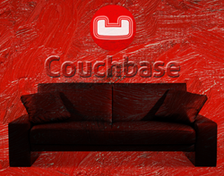 Couchbase Wallpaper (1920x1080)