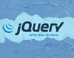 jQuery Wallpaper (1920x1080)