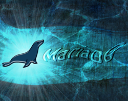 MariaDB Wallpaper (1920x1080)