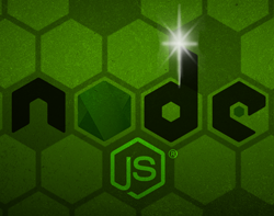 nodeJs Wallpaper (1920x1080)