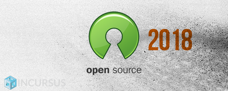 Top 5 Open Source Software Trends Heading Into 2018
