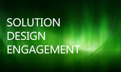 Solution Design Engagement