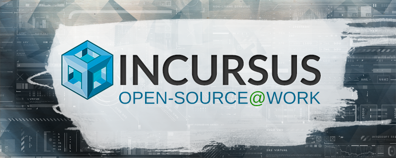 Incursus Open Source Initiative
