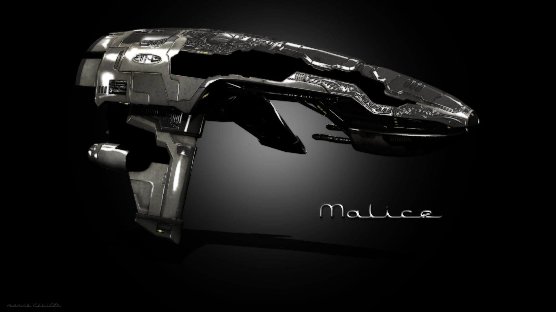 EVE Online - Malice