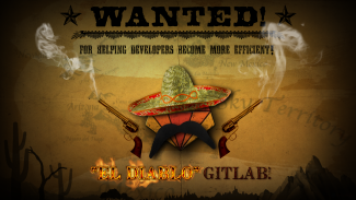 GitLab Wallpaper (1920x1080)