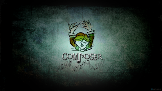 Composer Wallpaper (1920x1080)